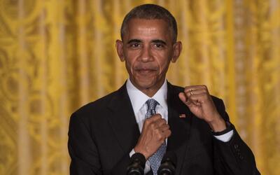 Presidente Obama destaca el progreso de la comunidad latina durante su a...