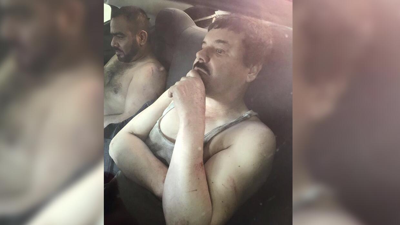 Sobornos: la estrategia de 'El Chapo' Guzmán para mantenerse impune