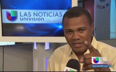 Todo listo para la bienvenida a Tito Trinidad