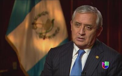 ¿Qué está haciendo Guatemala para frenar la migración?