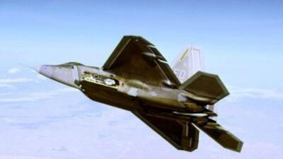 La base Tyndall sirve de entrenamiento para los pilotos de aviones F-22.