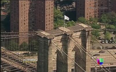 Preocupación por intrusos que burlaron la seguridad en el puente de Broo...