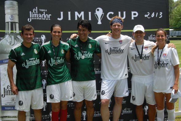 10 felices ganadores vieron cumplido un sueño gracias a Tequila El Jimad...