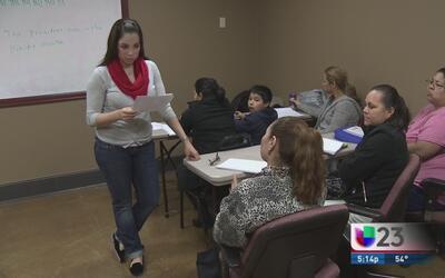 Organizaciones se unen para ayudar a inmigrantes