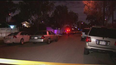 Un joven hispano muere tras un tiroteo en Bellflower