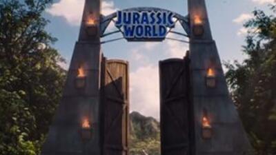 Jurassic World Main