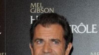 ¿Será este el final de la carrera de Mel Gibson?