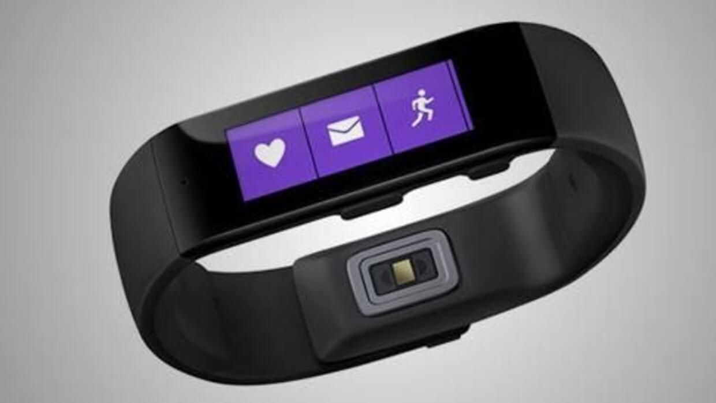 Microsoft entra al mercado de los monitores de actividad física con la n...