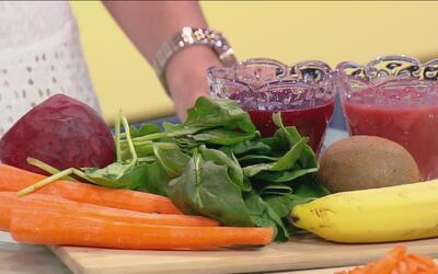 Consejos para lograr que sus hijos aprendan a comer saludablemente y sin...