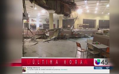 Desde Chile, cónsul ofrece detalles del sismo