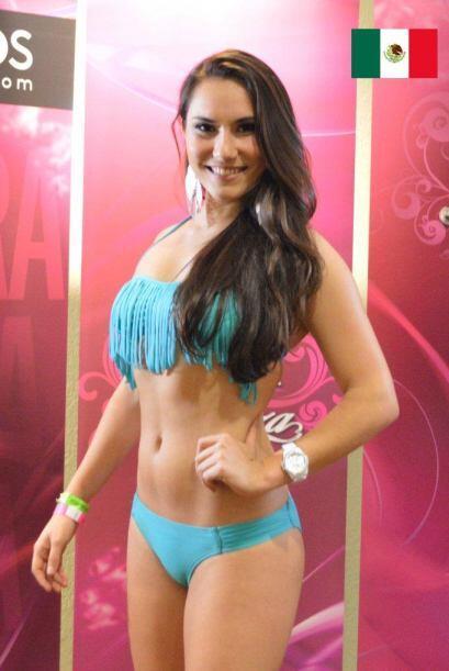•  Karla Martínez (Mexicana)