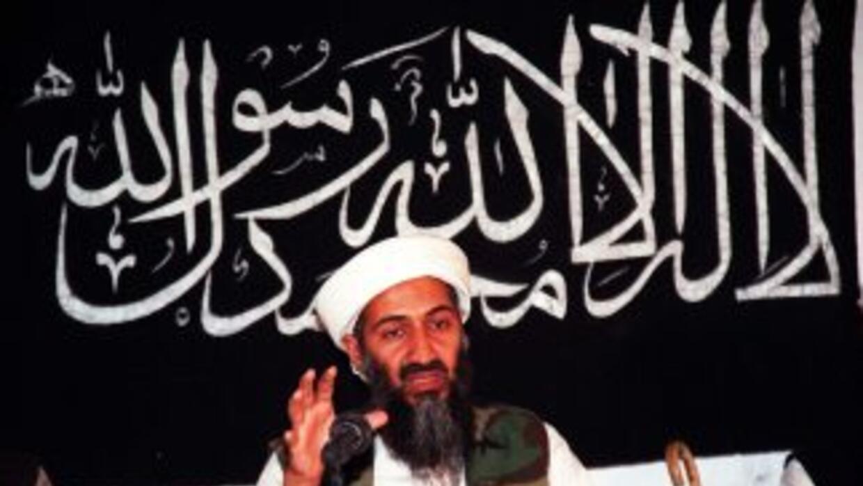 Osama Bin Laden, muerto en una operación en Abbottabad, Pakistán en 2011.