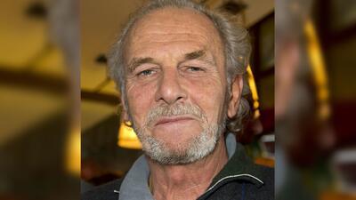 Muere Mark Shand, cuñado del Principe Carlos