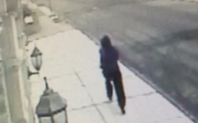 Policía de Nueva Jersey divulgó video con la mujer sospechosa de robar u...