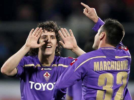 La 'Juve' comenzó ganando con gol de Diego, pero Marchionni marc&...