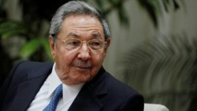 Raúl Castro aludió así a la situación política de Paraguay a raíz del ju...