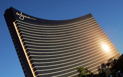 El casino Wynn es uno de los que está intentando pasar a la energ...