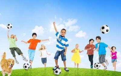 La ropa deportiva para niños es cada vez más cool. Sin dejar de ser cómo...