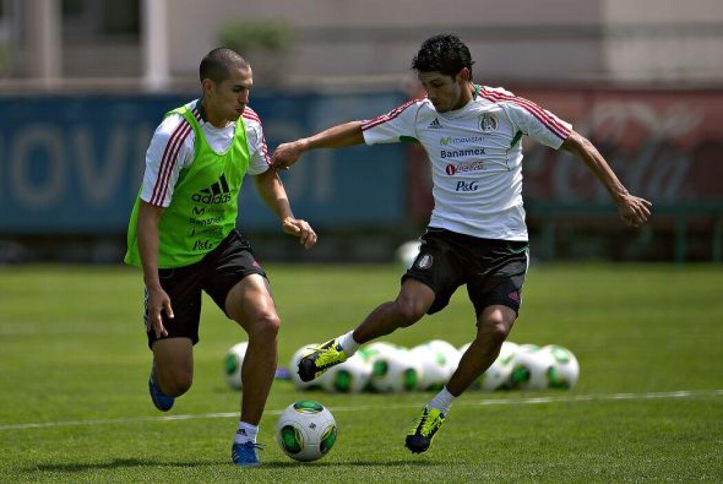 Incluso fue considerado para la Selección Mexicana pero la irragularidad...