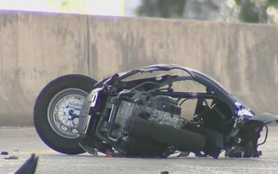 Trágico accidente de tránsito cobró la vida de tres personas y provocó c...
