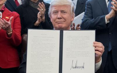 El plan de salud de Trump dejaría a 24 millones de personas sin cobertur...