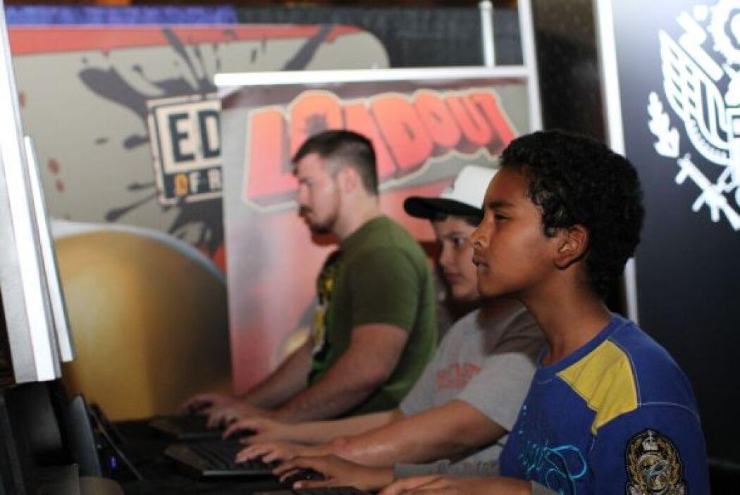 SXSW Gaming