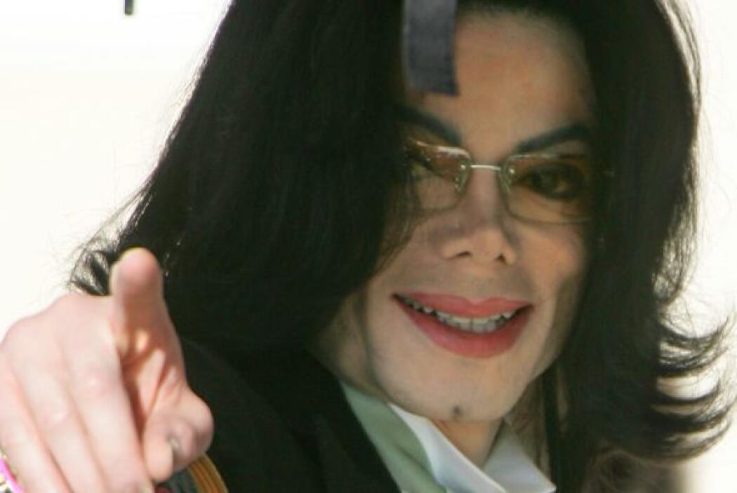 El 25 de junio de 2009 muere en California el rey del pop, Michael Jacks...