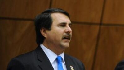 Federico Franco asumió la Presidencia de Paraguay.