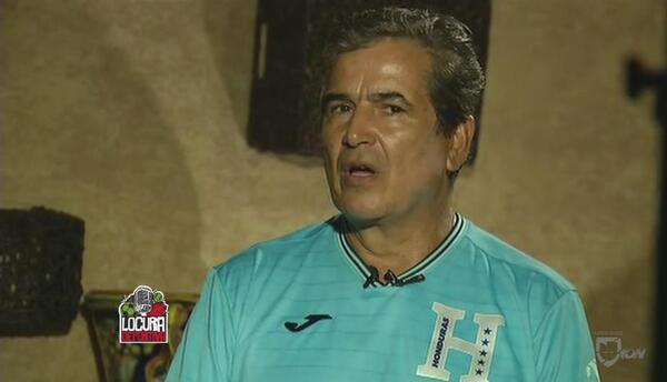 "Jorge Luis Pinto: ""Me motiva mucho enfrentar a México"""