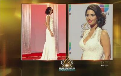 Jomari Goyso presentó su lista de los mejor y peor vestidos  de Premio L...