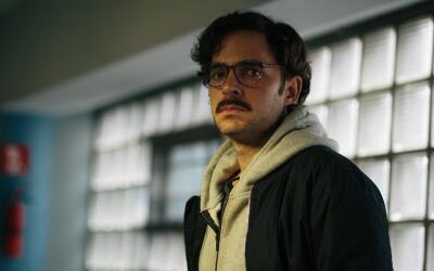 Manolo Cardona es 'Julio Kaczinski' en La Hermandad.