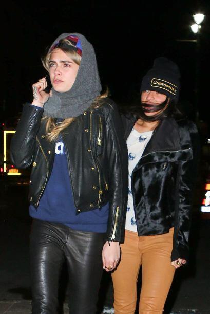 ¿Serán las nuevas Paris y Britney? Mira aquí lo &ua...