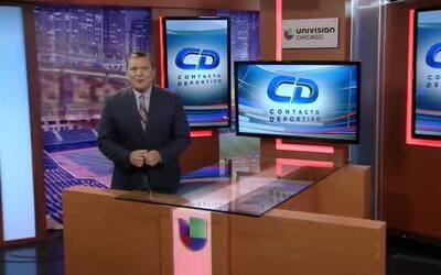 Contacto Deportivo Chicago: El Chicago Fire sigue invicto en casa