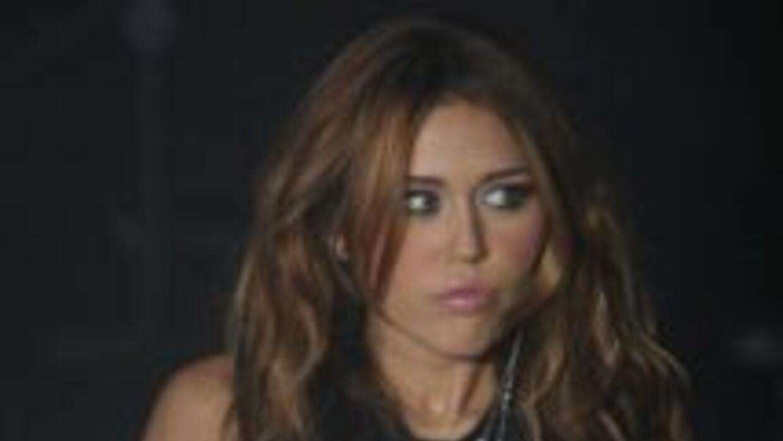 ¿Como Hannah Montana se veía más bonita? El público ahora tiene la palabra.