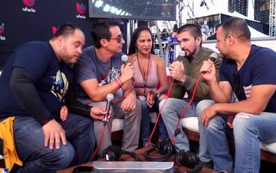 Juanes comparte lo que para él significa ser inmigrante