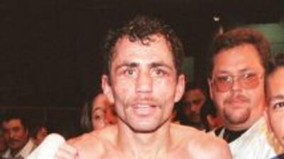 Genaro 'Chicanito' Hernandéz fallecío a los 45 años a causa de cáncer qu...