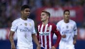 Vietto firma el empate del derby madrileño