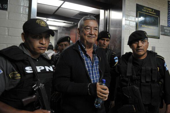 En esta reunión de Guatemala, explicó Insulza, el núcleo de la agenda lo...