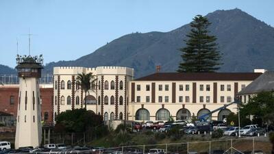 Cárcel de San Quentin en Marín es una de las acusadas de 'torturar' a re...
