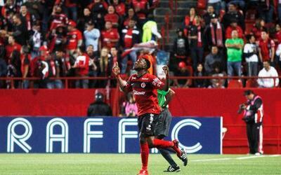 Xolos sufrió de más pero venció 4-2 al Galaxy y pasó a semifinales de Co...