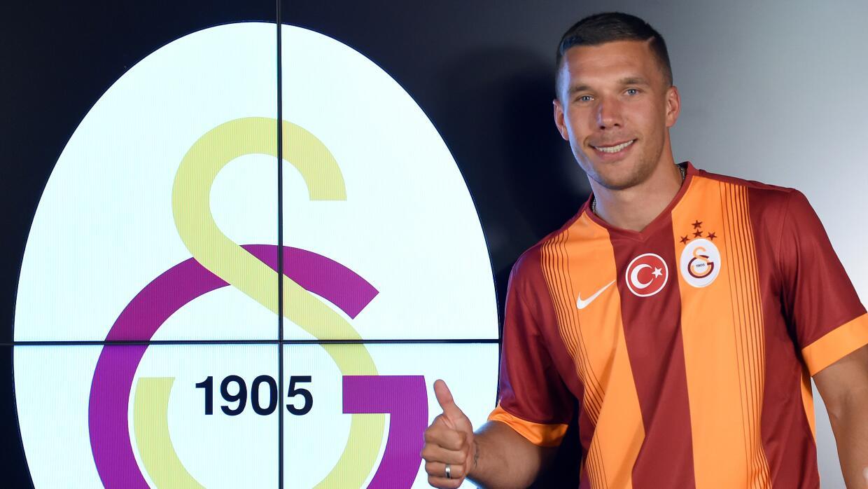 El campeón del mundo con Alemania en 2014 jugará en Turquía.