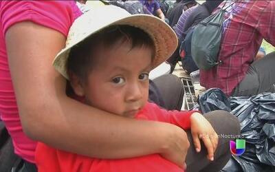 Una canción contra la migración se populariza en Centroamérica