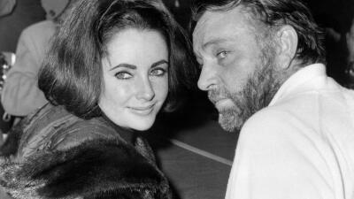 Richard Burton mantenía en secreto que tenía hemofilia, tal vez porque p...