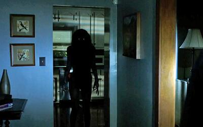 'Lights Out': quédate en la luz
