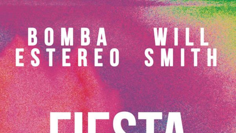 Bomba Estéreo y Will Smith