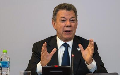 En un minuto: ¿Recibió la campaña de Juan Manuel Santos dinero de Odebre...