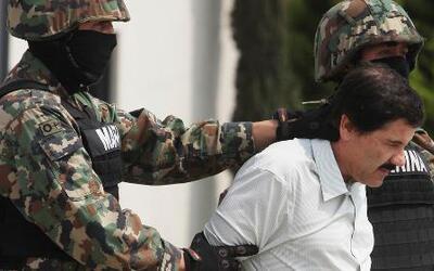 Contradicciones sobre la captura de Joaquín El Chapo Guzmán