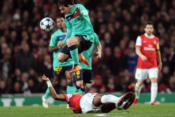 Messi no pudo marcar su primer gol en suelo argentino.