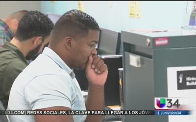 Condado de Orange busca acabar con el desempleo