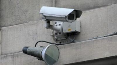 Estas cámaras se encargan de hacer respetar las vías.